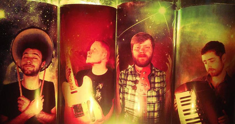 The Atlanta band Pony League is performing at the EARL on Mar. 10.
