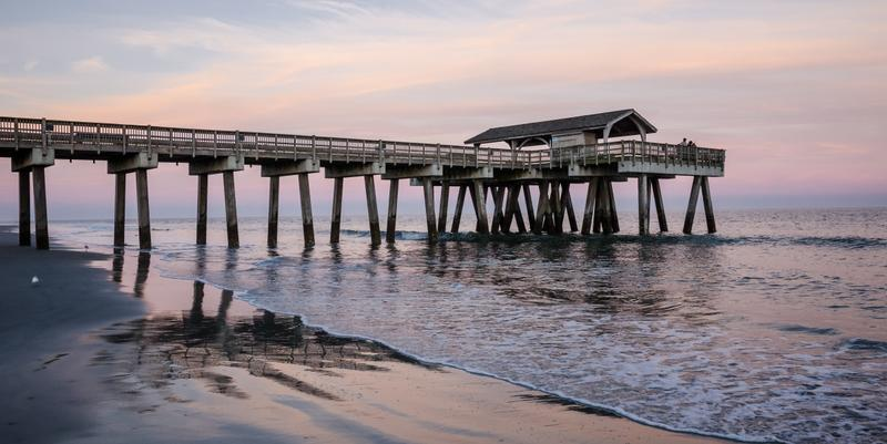 More than 100 cities on the Atlantic coast, including Savannah, have passed resolutions opposing offshore oil exploration.