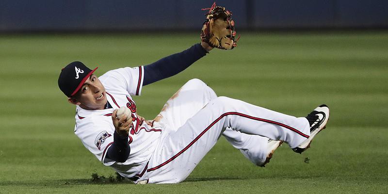 Sports journalist I.J. Rosenberg talks about the Atlanta Braves worst start in history today on ''Closer Look.''