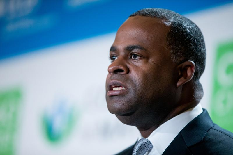 Mayor Kasim Reed has given United Consulting until this upcoming Monday evening to make a decision.