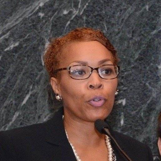 Maya Dillard Smith resigned as head of Georgia's ACLU due to a lack of dialogue about issues facing the transgender community.