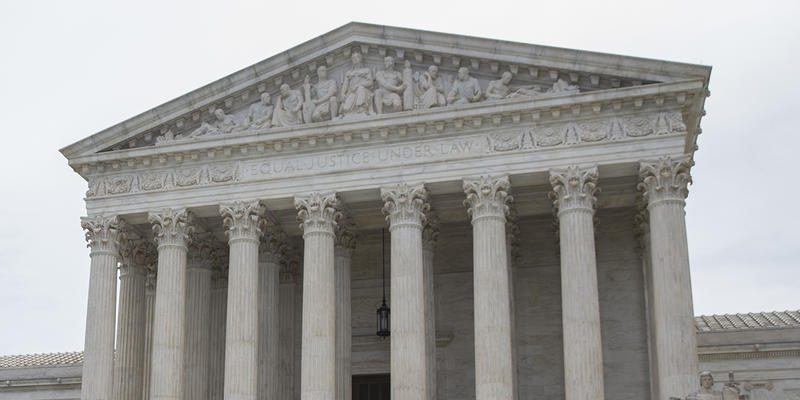 Georgians are reacting to the U.S. Supreme Court 4-4 deadlock on immigration, which leaves in place a lower court decision stopping President Obama's executive actions.