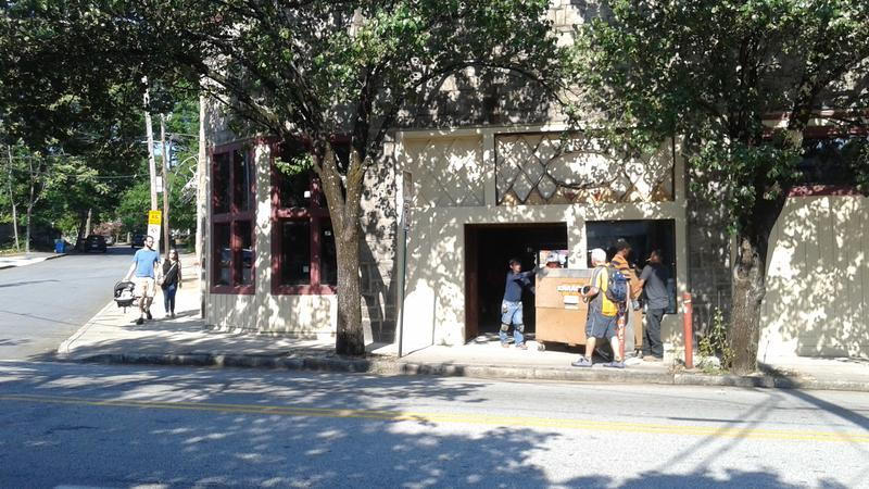 The popular political gathering place, Manuel's Tavern in Atlanta, is set to reopen on August 6 after months of renovations.