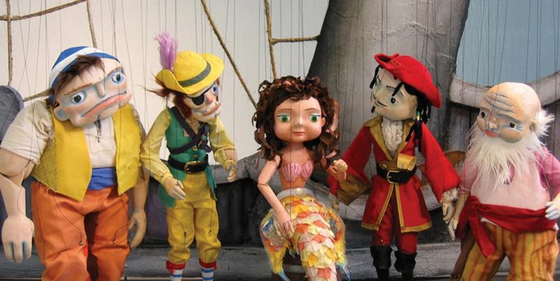 Center for Puppetry Arts, World Puppetry Day