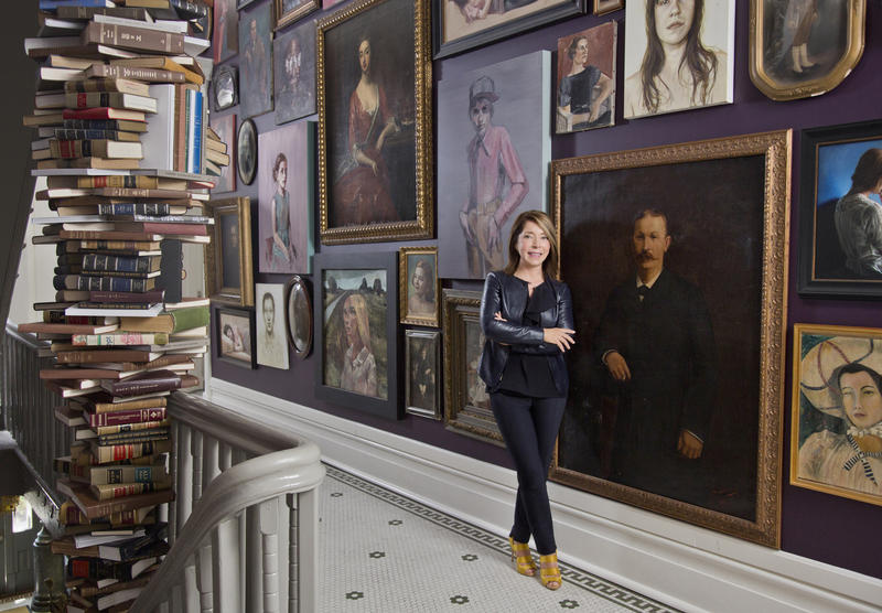 Paula Wallace founded SCAD in 1978 and has served as president since 2000.