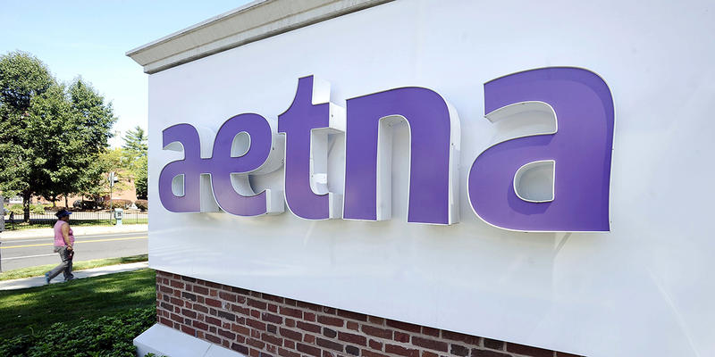 Aetna is the second major insurer to pull out of Georgia's marketplace, after UnitedHealthcare announced plans earlier this year to pull all of its ACA plans.