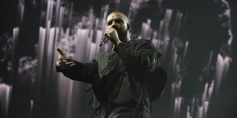 Drake and Future are bringing their combined fire to Phillips Arena on Friday.