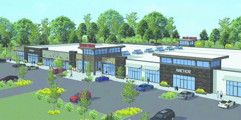 Atlanta developer Brandon Ashkouti of Eden Rock Real Estate Partners has filed plans for an up to 100,000-square-foot development called Westside Village at Moores Mill.