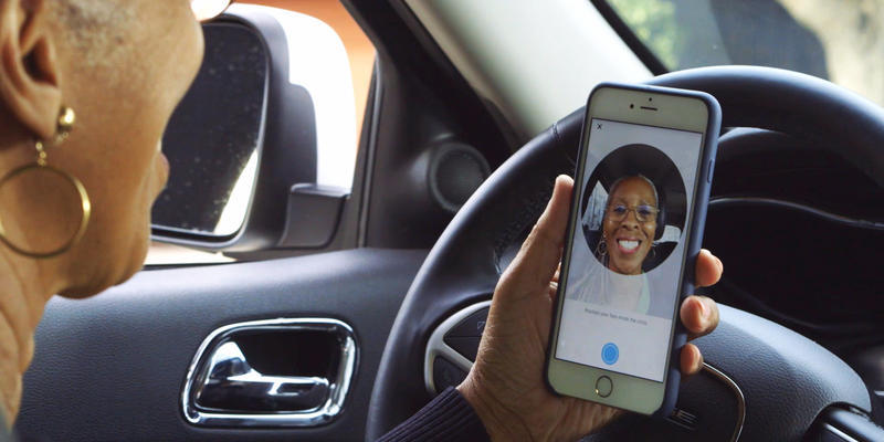 After a successful test run in Atlanta, Uber is expanding Real-Time ID Check, a new security feature, which uses Microsoft Cognitive Services to match photos, to cities across the U.S.