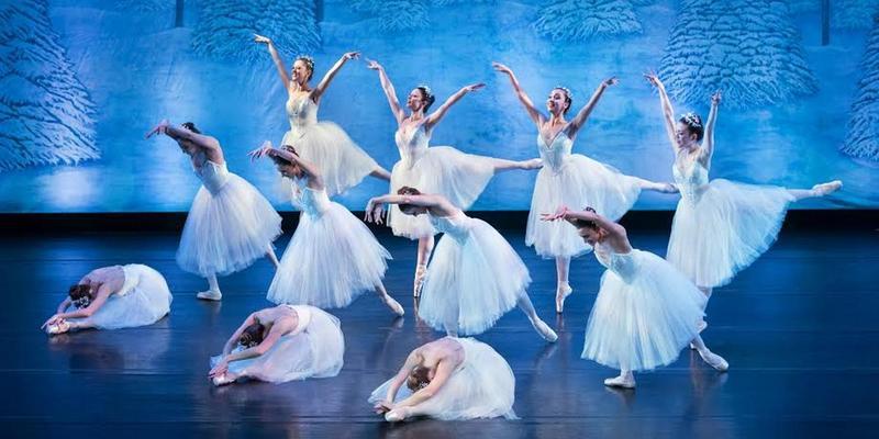 Georgia Ballet The Nutcracker