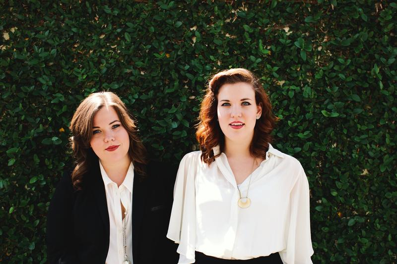 Today on ''City Lights,'' Lois Reitzes speaks with the Americana duo and real life sisters The Secret Sisters. They perform at Eddie's Attic this weekend.