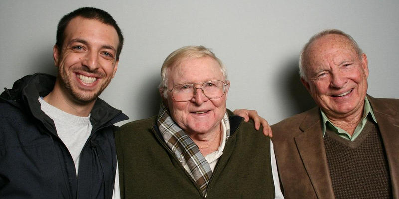 Clifford Paul Humphrey, Clifford Paul Barnes and Henry Jewett Barnes all talked in the StoryCorps Atlanta