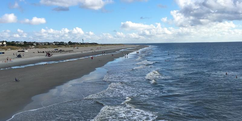 Tybee Island officials are considering a proposal to limit alcohol consumption during the spring months.