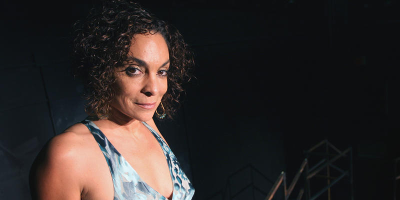 Jasmine Guy is in ''The Quad,'' a new TV show on BET set on the campus of an imagined HBCU.