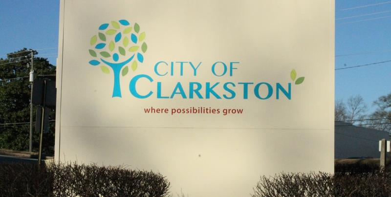 Clarkston is famous for its diverse refugee community.