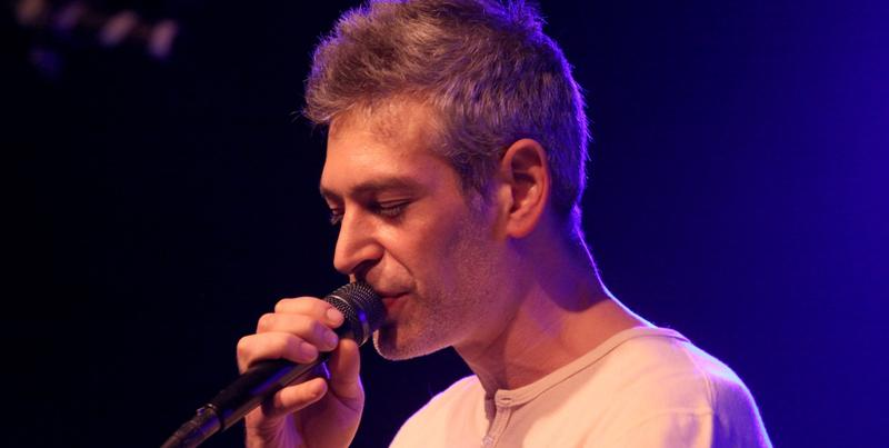 Matthew Paul Miller aka Matisyahu performs onstage at Park City Live Day 1 on Thursday, Jan. 16, 2014 in Park City, Utah.
