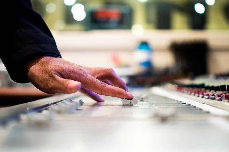 Some state lawmakers are eyeing the for-profit music industry to bring in money.