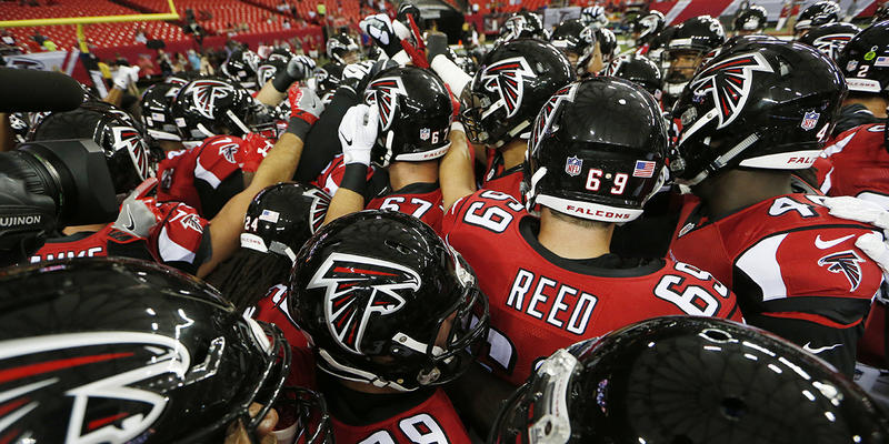 c497e4525 The Atlanta Falcons will play in the second Super Bowl in team history on  Sunday night