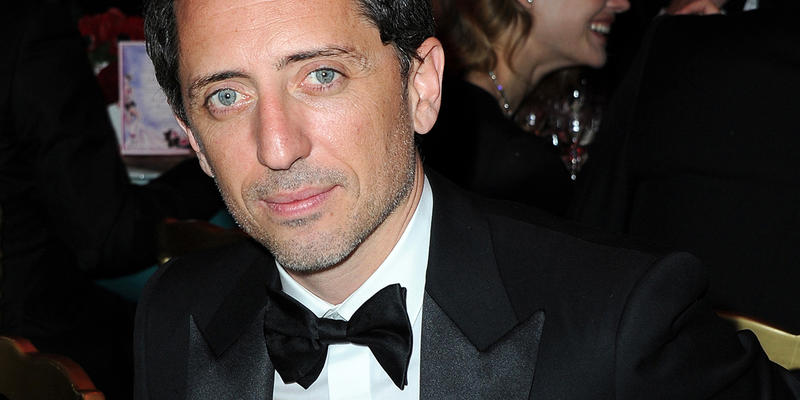 Renowned comedian Gad Elmaleh speaks with Lois Reitzes in advance of his appearance at Symphony Hall today on ''City Lights.''
