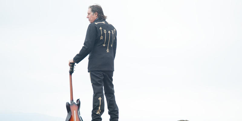 John Doe comes to Atlanta's City Winery on Sunday, Feb. 19.