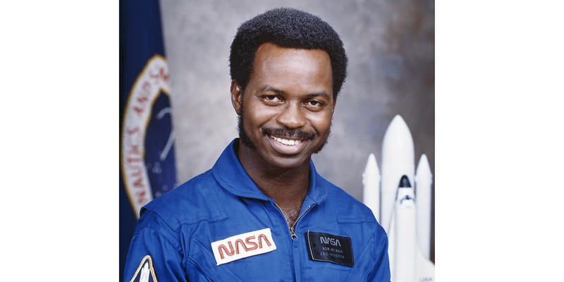 Today, a look back to a story we recorded in 2007 about the young life of Ronald McNair. He was one of the seven astronauts killed aboard the space shuttle Challenger.