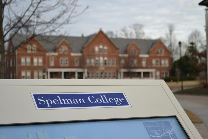 Spelmon College has a high economic mobility rate for students, according to a new report from Brown University.