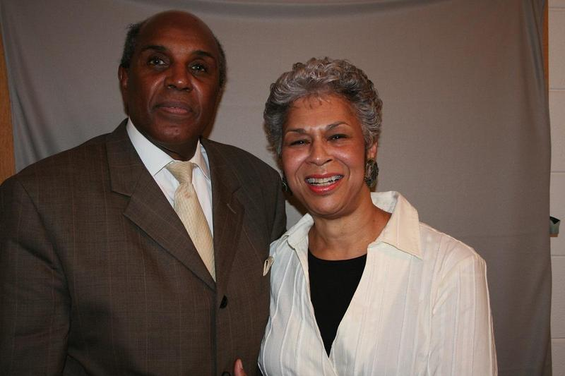 Gerald and Muriel Durley spoke to StoryCorp Atlanta.