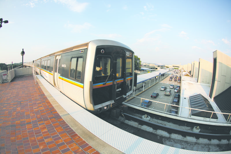 Plans to introduce legislation to expand MARTA's existing rail network further have fizzled due to a lack of consensus among the county's mayors, the Business Chronicle reports.