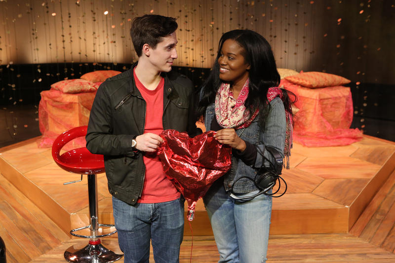 "The musical ""Nobody Loves You,""  is being performed at the Horizon Theatre."
