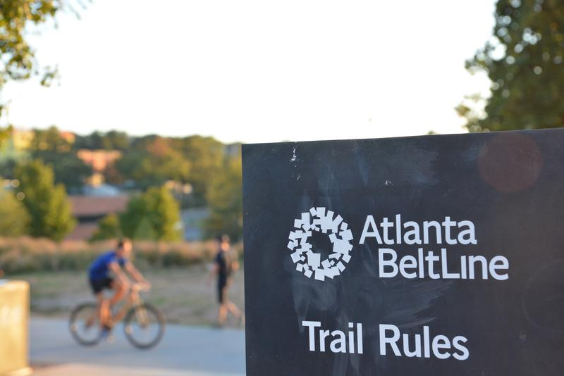 "Ryan Gravel talked with ""Closer Look"" about the Beltline Friday."