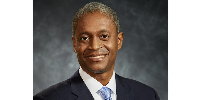 Raphael Bostic will become the 15th president and chief executive officer of the Federal Reserve Bank of Atlanta effective June 5, 2017.