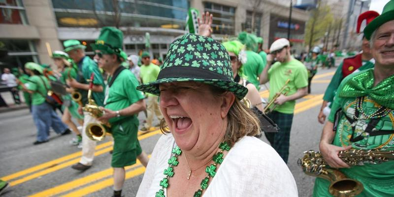 Every year on March 17, the Irish and the Irish-at-heart across the globe observe St. Patrick's Day.