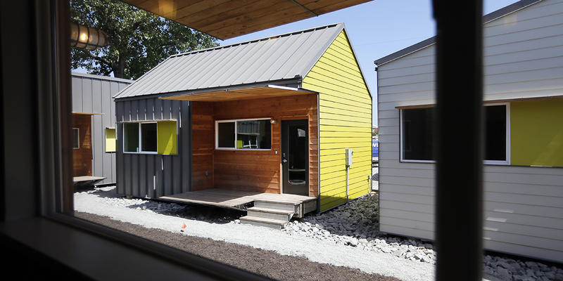 Current zoning laws prohibit tiny houses in Atlanta, but a new proposed piece of legislation could change that.