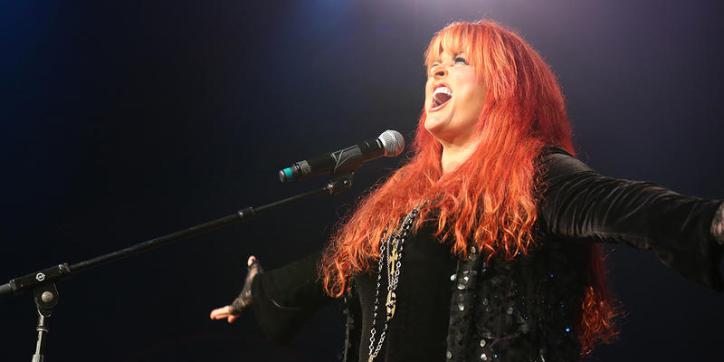 Wynonna Judd and the Big Noise are performing at the Buckhead Theatre on Tuesday, March 7.