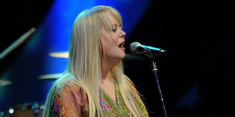 Cindy Wilson of B-52s fame is one of the performers featured at live music venues around Atlanta this weekend.
