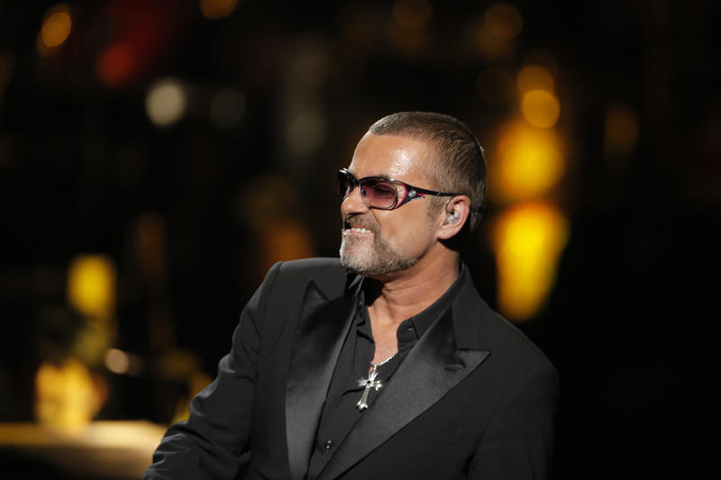 "A post-mortem has found that singer George Michael died of ""dilated cardiomyopathy with myocarditis and fatty liver."""