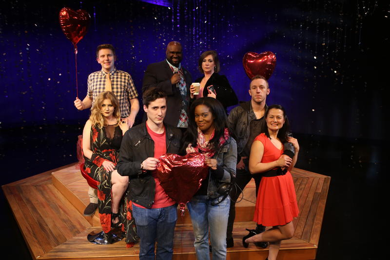 Horizon Theatre, Nobody Loves You, reality TV musical