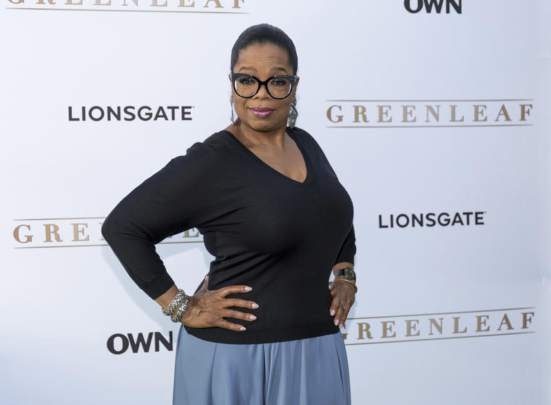 "With ""Greenleaf,"" Oprah Winfrey says she is regaining her creative confidence after finding a scripted television series that has kept viewers tuned into her OWN Network."