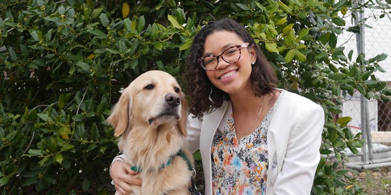 How To Get A Seizure Response Dog