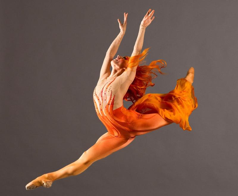 "Atlanta Ballet's performance of ""The Firebird"" this weekend is a sneak peak of the artistic director's new vision for the company."
