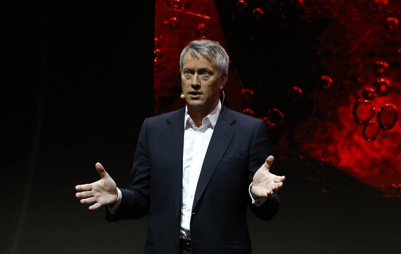 "James Quincey, who officially takes over as Atlanta-based Coca-Cola's CEO next week, has said he plans to focus on making Coke a ""total beverage company."""