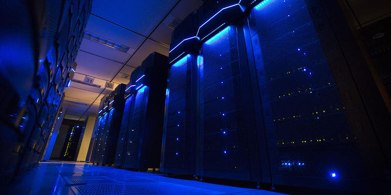 Dallas-based CyrusOne Inc. is said to be considering Atlanta for an up to 1 million-square foot data center campus.