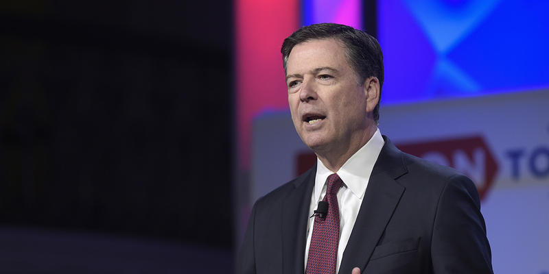 """On """"Morning Edition,"""" political strategists discuss how the firing of former FBI Director James Comey could impact the 6th Congressional District race."""