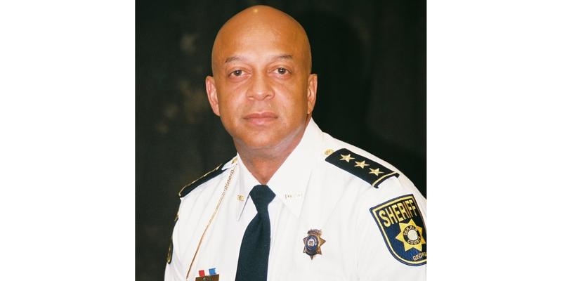 DeKalb County Sheriff Jeffrey Mann faces charges of indecency and obstruction of an officer. He has said it was a misunderstanding.