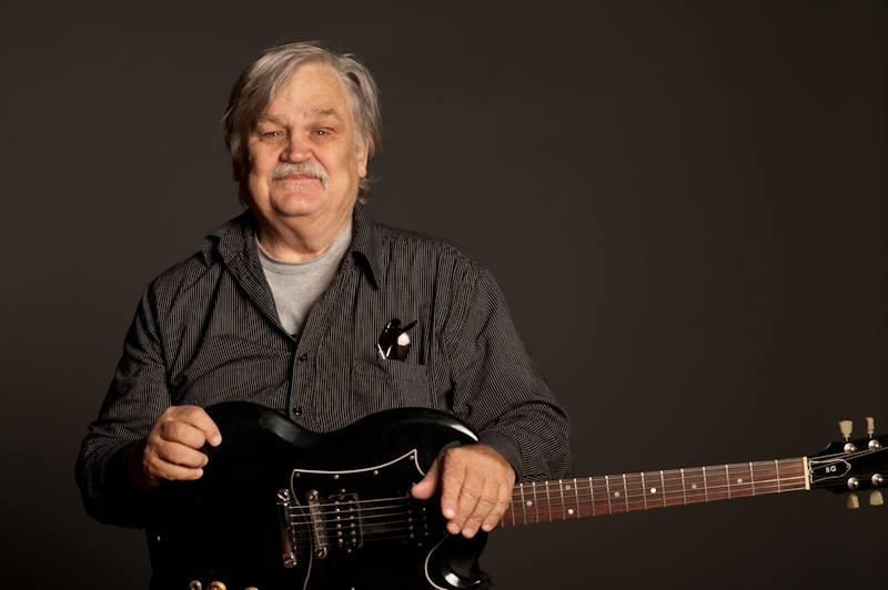 Col. Bruce Hampton's birthday show will feature members of REM, Phish, the Allman Brother's band and more.