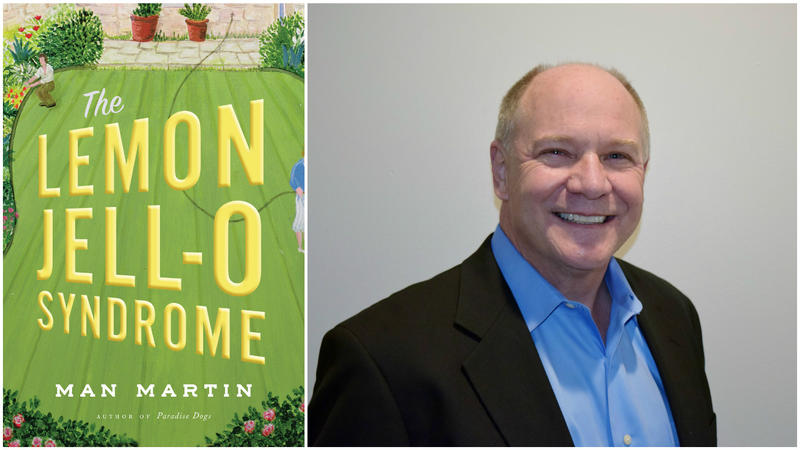 "The official launch party for ""The Lemon Jell-O Syndrome"" is Tuesday, May 23 at the DeKalb Public Library's Georgia Center for the Book."