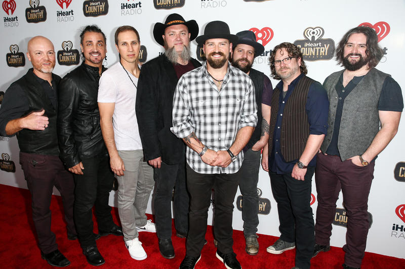 The new album's direction will come as a relief to some fans of the Zac Brown Band, shown in 2016. Some were bewildered by the recent dabbling into everything from grunge to electronica.