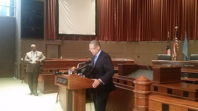 Fulton County Chairman John Eaves says the majority of bumps in property tax assessments are in-line with other counties, like Cobb and Gwinnett.