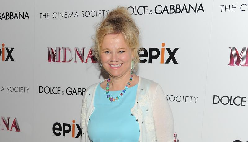 Caroline Rhea performs at The Punchline on Friday and Saturday night.