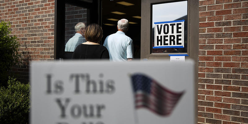 More than 80,500 people in Fulton County took advantage of early voting – more than a third of the county's 216,000 registered voters who live in the 6th District.